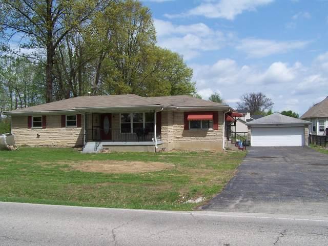 7915 Glaser Ln, Louisville, KY 40291 (#1575165) :: The Rhonda Roberts Team