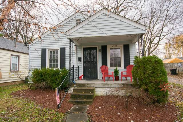 1300 Schiller Ave, Louisville, KY 40204 (#1575170) :: At Home In Louisville Real Estate Group