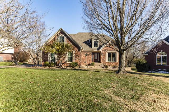 3809 Buglewood Pl, Louisville, KY 40245 (#1575181) :: The Rhonda Roberts Team