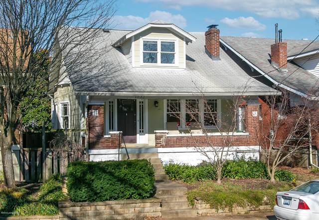 1835 Bonnycastle Ave, Louisville, KY 40205 (#1575188) :: The Rhonda Roberts Team