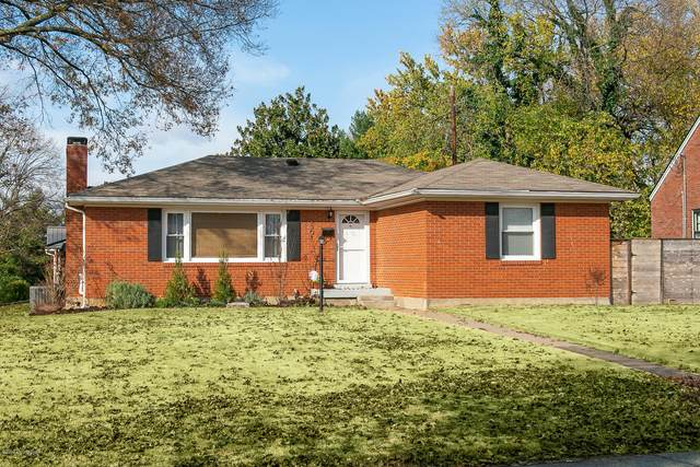 3501 Mayo Dr, Louisville, KY 40218 (#1575197) :: At Home In Louisville Real Estate Group
