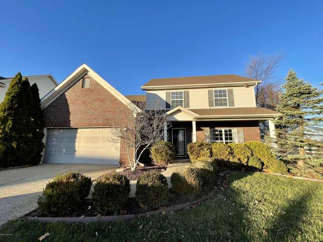 10217 Landwood Dr, Louisville, KY 40291 (#1575198) :: At Home In Louisville Real Estate Group
