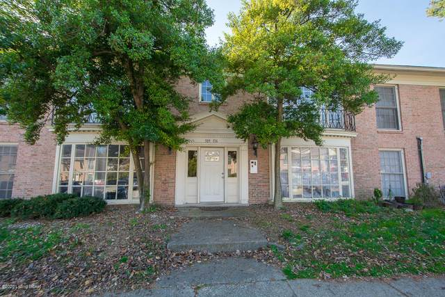 516 Highwood Dr #516, Louisville, KY 40206 (#1575221) :: At Home In Louisville Real Estate Group