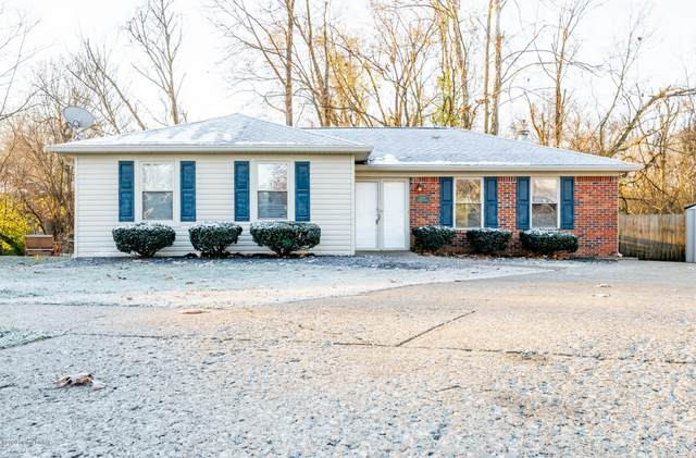 3720 Bartlett Ct, Louisville, KY 40218 (#1575224) :: At Home In Louisville Real Estate Group
