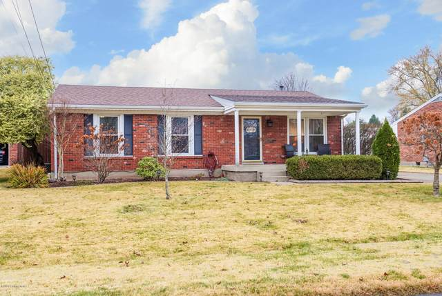 5506 Idlewood Ln, Louisville, KY 40291 (#1575225) :: At Home In Louisville Real Estate Group