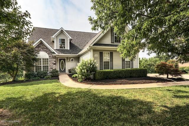 4218 Winding Creek Rd, Crestwood, KY 40014 (#1575226) :: At Home In Louisville Real Estate Group