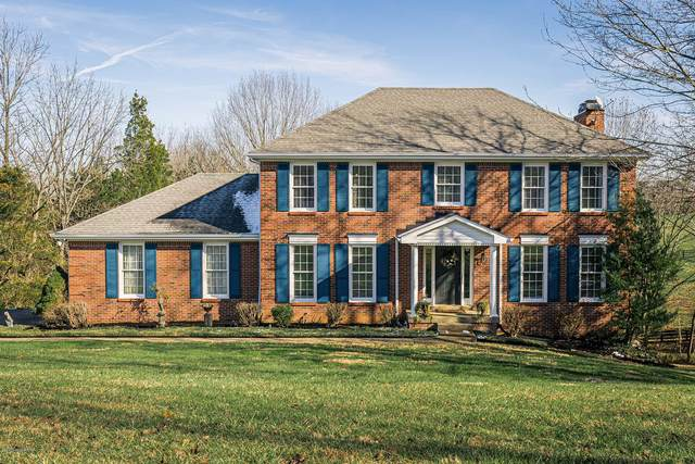 2407 Running Brook Trail, Louisville, KY 40023 (#1575227) :: At Home In Louisville Real Estate Group