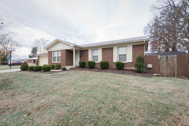 2516 Legene Dr, Louisville, KY 40216 (#1575228) :: At Home In Louisville Real Estate Group