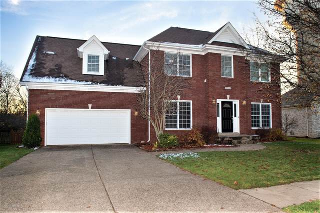 13603 Forest Bend Cir, Louisville, KY 40245 (#1575229) :: Impact Homes Group