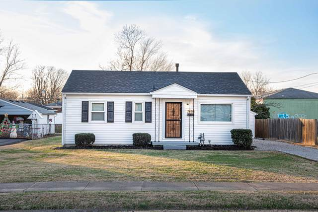 7406 Nancy Ln, Louisville, KY 40258 (#1575236) :: At Home In Louisville Real Estate Group