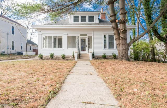 316 S Ewing Ave, Louisville, KY 40206 (#1575241) :: At Home In Louisville Real Estate Group