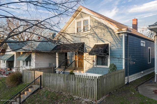 909 Ellison Ave, Louisville, KY 40204 (#1575264) :: The Price Group