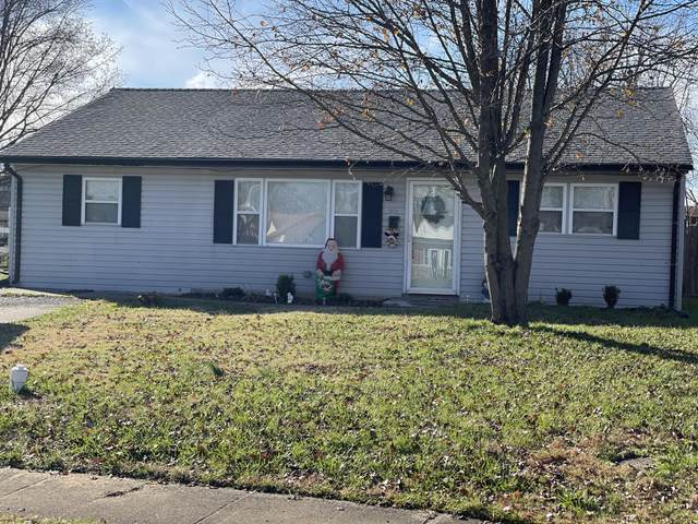 7410 Dunkirk Ln, Louisville, KY 40272 (#1575320) :: Impact Homes Group
