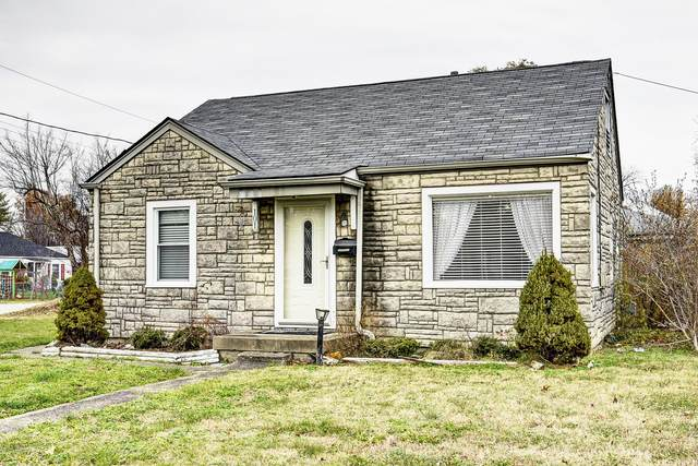 101 E Whitney Ave, Louisville, KY 40214 (#1575324) :: Trish Ford Real Estate Team | Keller Williams Realty
