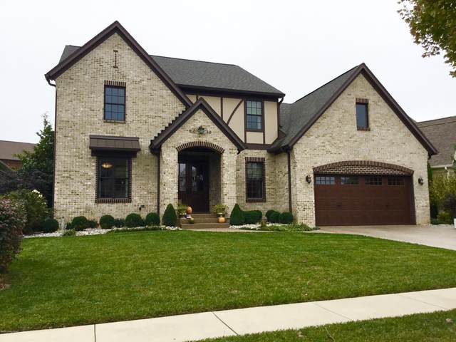 5215 Pebble Creek Pl, Louisville, KY 40241 (#1575460) :: Trish Ford Real Estate Team | Keller Williams Realty