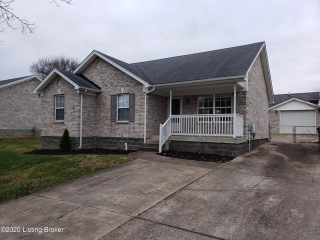 11533 Reality Trail, Louisville, KY 40229 (#1575502) :: Impact Homes Group