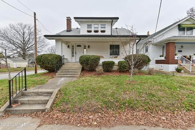 1639 Bonnycastle Ave, Louisville, KY 40205 (#1575537) :: Impact Homes Group