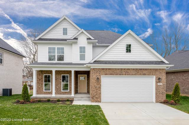 3414 Stara Ct, Louisville, KY 40299 (#1575588) :: Impact Homes Group