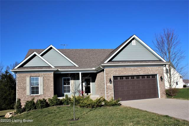 602 Falcon Ridge Ct, La Grange, KY 40031 (#1575603) :: Impact Homes Group