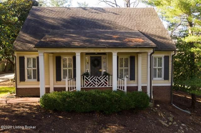 7224 Fox Harbor Rd, Prospect, KY 40059 (#1575605) :: Impact Homes Group