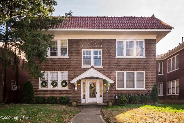 2450 Glenmary Ave #6, Louisville, KY 40204 (#1575614) :: Impact Homes Group