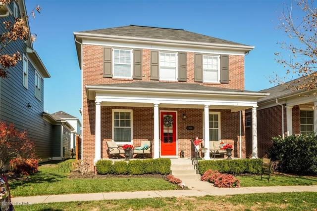 9405 Indian Pipe Ln, Prospect, KY 40059 (#1575658) :: Team Panella