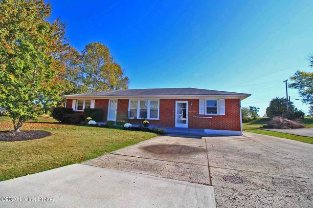 1245 Mary Ross Ave, Shelbyville, KY 40065 (#1575721) :: The Stiller Group