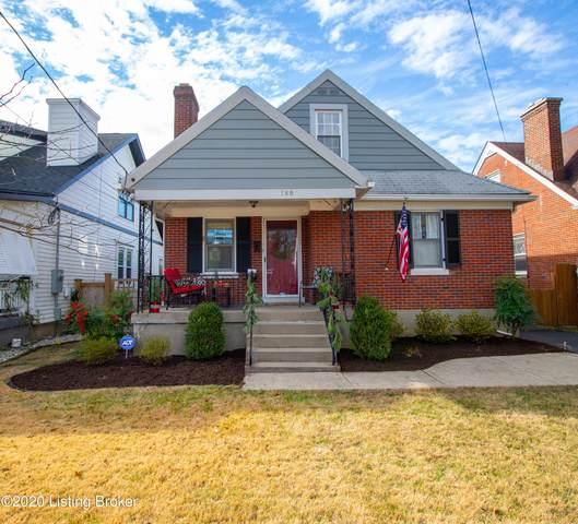 146 Mccready Ave, Louisville, KY 40206 (#1575730) :: The Stiller Group