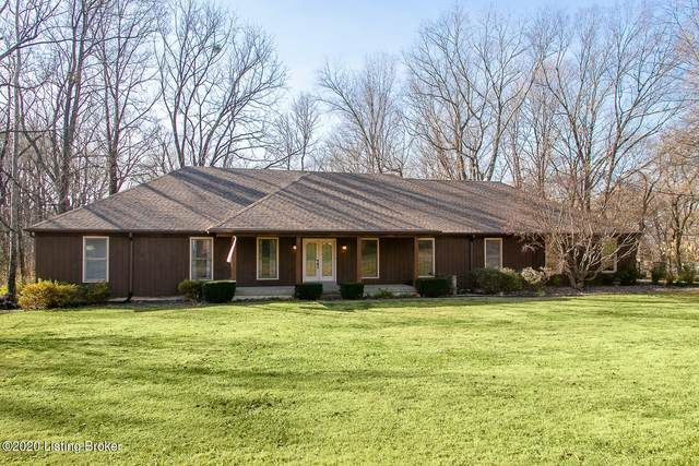 13903 Rutland Rd, Goshen, KY 40026 (#1575861) :: At Home In Louisville Real Estate Group