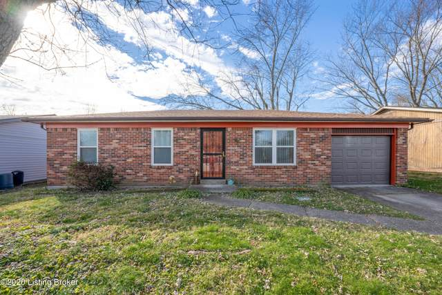 908 Senate Ave, Jeffersonville, IN 47130 (#1575891) :: At Home In Louisville Real Estate Group