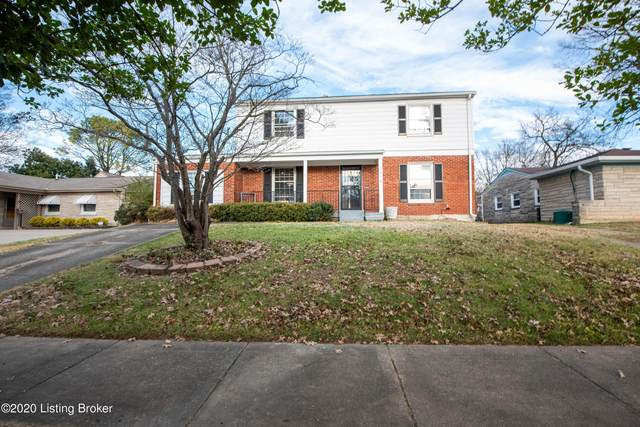 2817 Brookdale Ave, Louisville, KY 40220 (#1576040) :: At Home In Louisville Real Estate Group