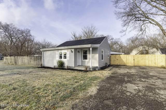 6516 Elmwood St, Louisville, KY 40216 (#1576167) :: Impact Homes Group