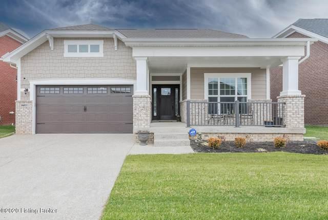 14211 Harkaway Ave, Louisville, KY 40299 (#1576188) :: Trish Ford Real Estate Team   Keller Williams Realty