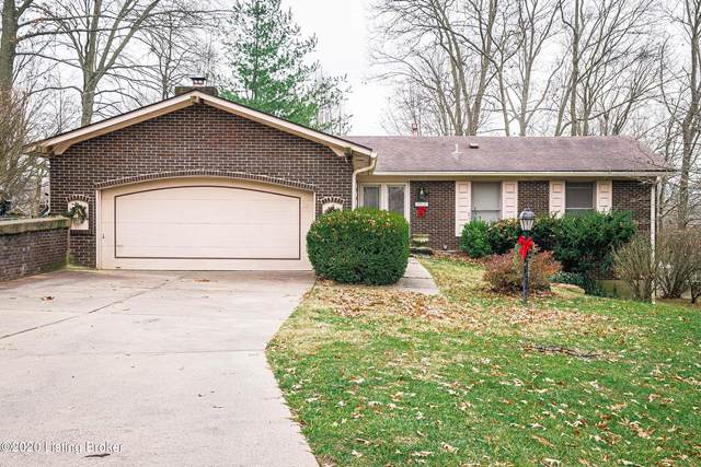 2910 Windsor Forest Dr, Louisville, KY 40272 (#1576195) :: The Price Group
