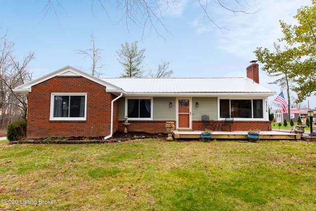7316 Kavanaugh Rd, Crestwood, KY 40014 (#1576237) :: Team Panella