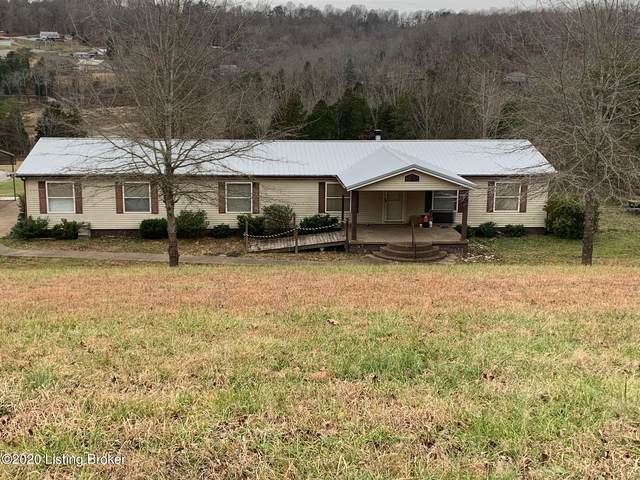885 Ridgecrest Dr, Clarkson, KY 42726 (#1576255) :: Trish Ford Real Estate Team | Keller Williams Realty