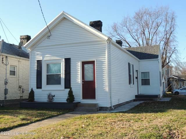 2722 Montana Ave, Louisville, KY 40208 (#1576291) :: Team Panella