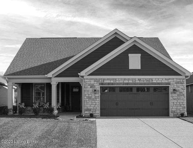 1836 Dressage Cir, Louisville, KY 40245 (#1576298) :: Impact Homes Group