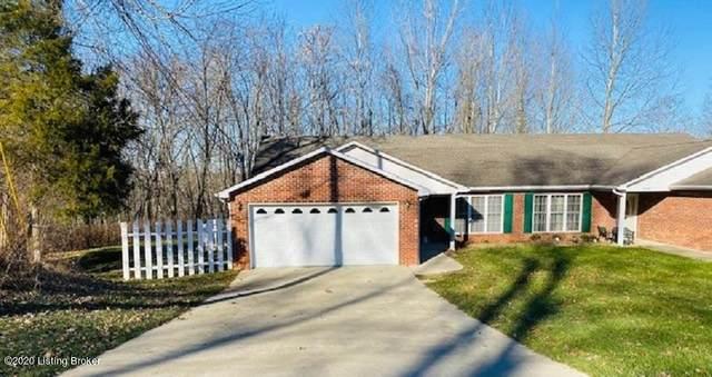 3440 Doe Valley Pkwy W, Brandenburg, KY 40108 (#1576300) :: Trish Ford Real Estate Team | Keller Williams Realty