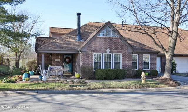 1001 Eastbridge Ct, Louisville, KY 40223 (#1576308) :: At Home In Louisville Real Estate Group