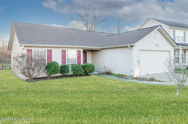 10603 Irvin Pines Dr, Louisville, KY 40229 (#1576315) :: Impact Homes Group