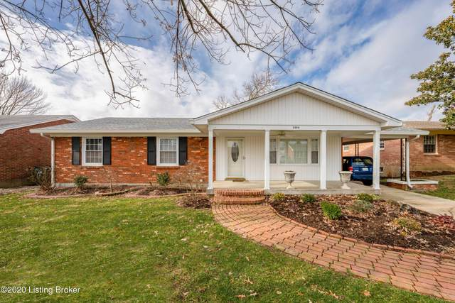 2606 Ballad Blvd, Louisville, KY 40299 (#1576350) :: At Home In Louisville Real Estate Group