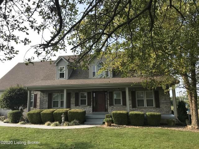 2107 Clarke Pointe Dr, Crestwood, KY 40014 (#1576365) :: Trish Ford Real Estate Team   Keller Williams Realty