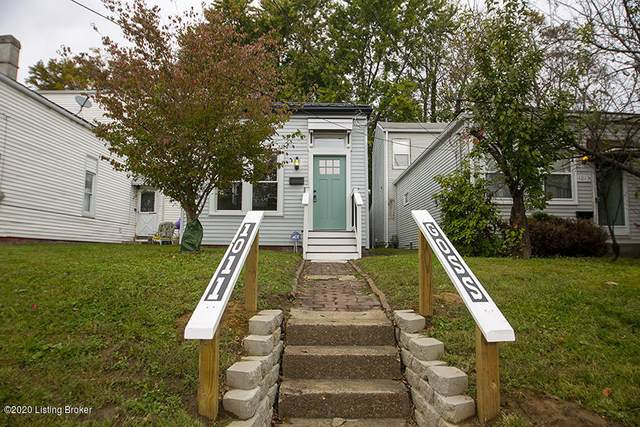 1011 Goss Ave, Louisville, KY 40217 (#1576381) :: The Price Group
