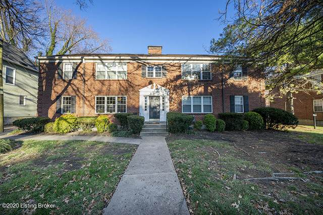 1113 Baxter Ave #2, Louisville, KY 40204 (#1576446) :: Impact Homes Group