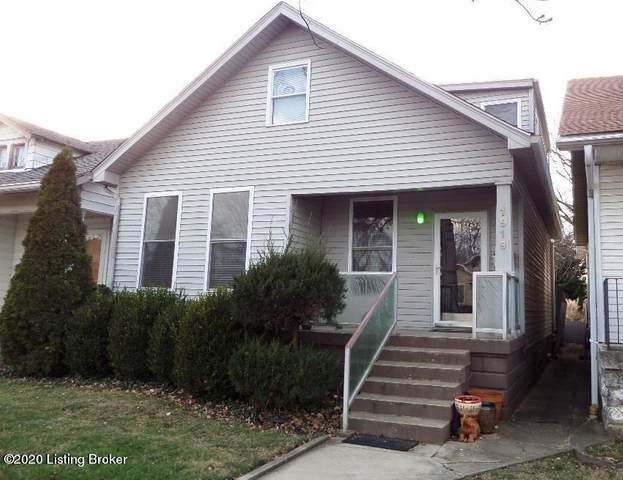 1919 Woodbourne Ave, Louisville, KY 40205 (#1576504) :: Impact Homes Group