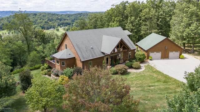 1616 Rams Run Rd, Shepherdsville, KY 40165 (#1576523) :: Impact Homes Group