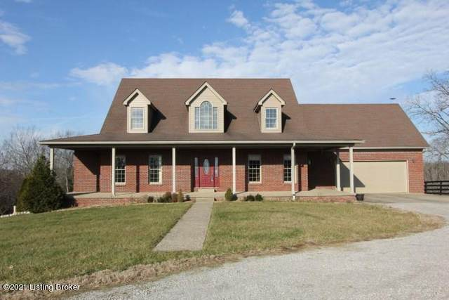 1138 Mays Rd, Lawrenceburg, KY 40342 (#1576575) :: The Price Group