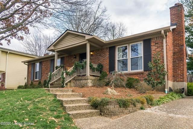 3709 Shannon Run Trail, Louisville, KY 40299 (#1576583) :: Impact Homes Group
