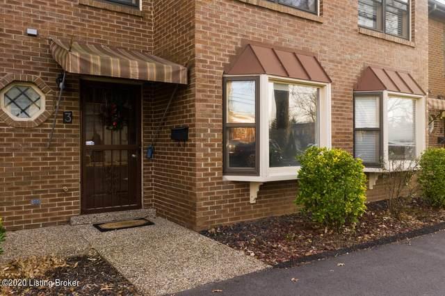 202 Browns Ln #3, Louisville, KY 40207 (#1576588) :: The Stiller Group